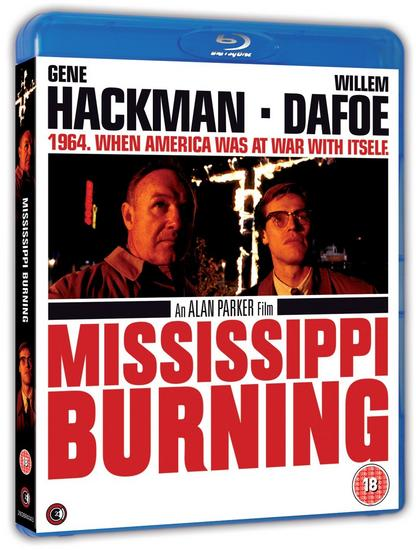31/08/2015 : ALAN PARKER - Mississippi Burning