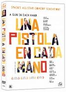 09/12/2013 : CESC GAY - Una pistola en cada mano