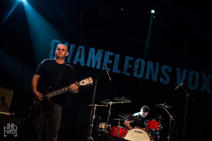 CHAMELEONS VOX - W-Fest Amougies
