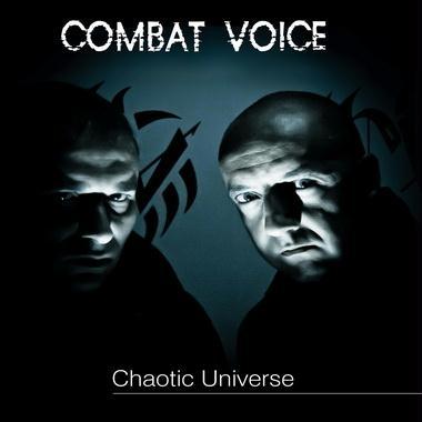 18/01/2013 : COMBAT VOICE - Chaotic Universe