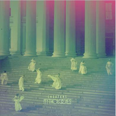NEWS Cheatahs release new album 'Mythologies' through Wichita Recordings
