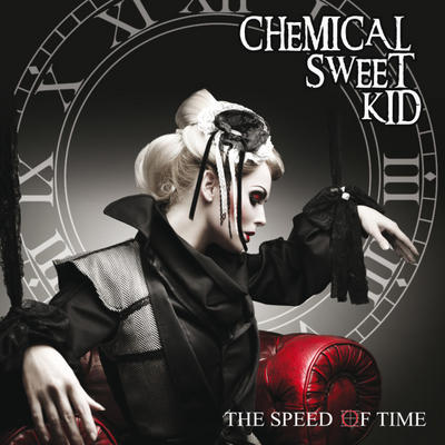 16/11/2015 : CHEMICAL SWEET KID - The Speed Of Time