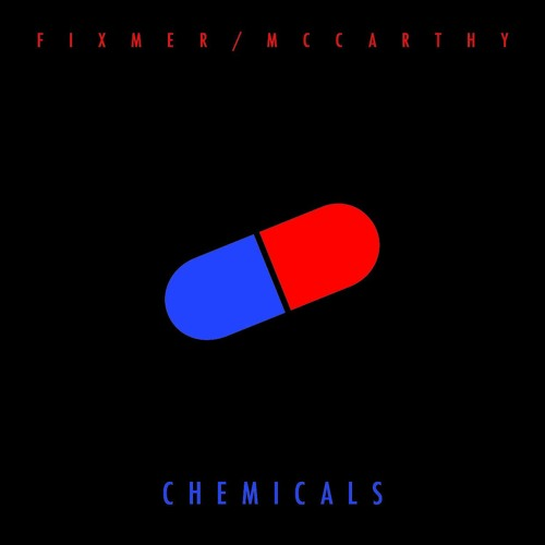 NEWS Chemicals - New video and 12'' by Fixmer / McCarthy