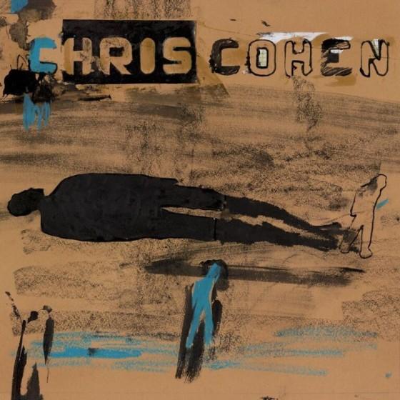 10/12/2016 : CHRIS COHEN - As If Apart