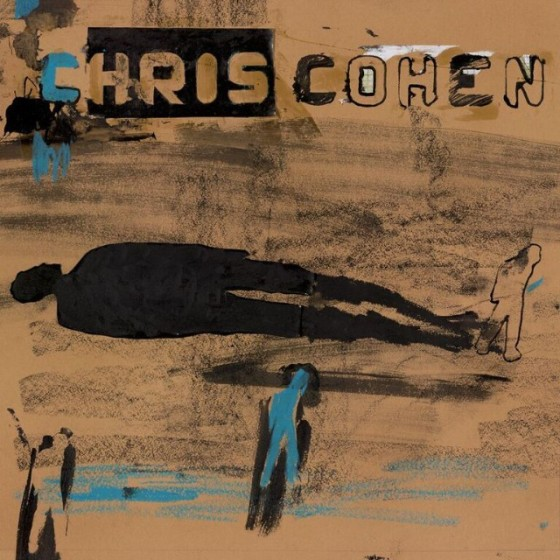 10/12/2016 : CHRIS COHEN - As If Apart