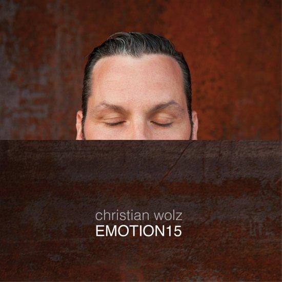 31/08/2011 : CHRISTIAN WOLZ - Emotion15