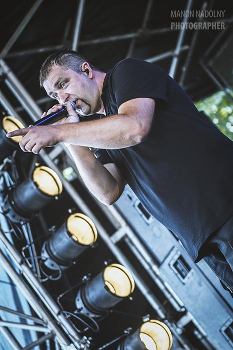 CHROM - Amphi Festival, Köln, Germany