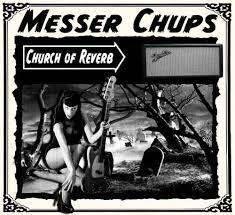 24/09/2015 : MESSER CHUPS - Church Of Reverb