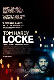 15/10/2014 : STEVEN KNIGHT - Locke