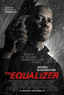 26/09/2014 : ANTOINE FUQUA - The Equalizer