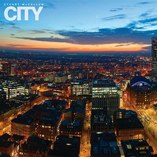30/08/2015 : STUART MCCALLUM - City