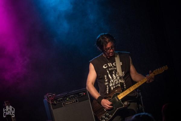 CLAN OF XYMOX - Black Easter @ Zappa Antwerpen