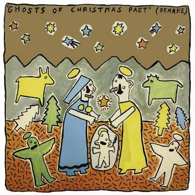 NEWS Classic Crépuscule Ghosts of Christmas Past on CD!