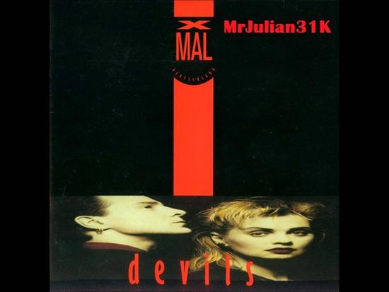 01/07/2014 : X-MAL DEUTSCHLAND - Classics: Devils
