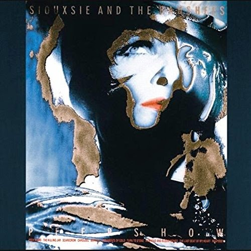22/10/2014 : SIOUXSIE & THE BANSHEES - CLASSICS: Peepshow