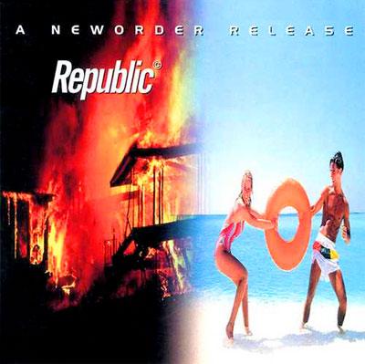 06/06/2014 : NEW ORDER - CLASSICS: Republic (1993)