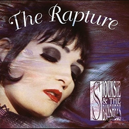 25/10/2014 : SIOUXSIE & THE BANSHEES - CLASSICS: The Rapture