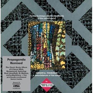 22/10/2014 : PROPAGANDA - CLASSICS: Wishful Thinking