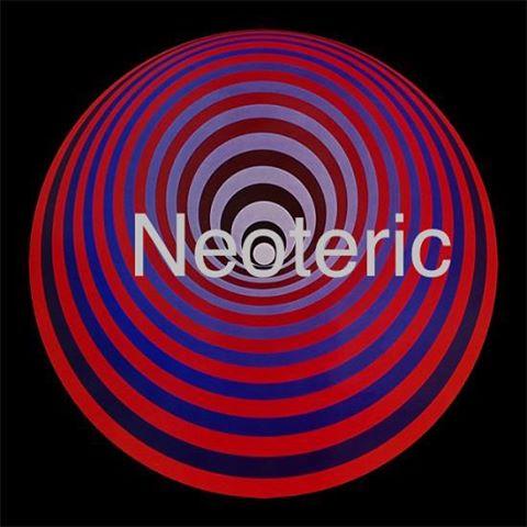 10/12/2016 : CLOCK DVA - Neoteric MiniMax