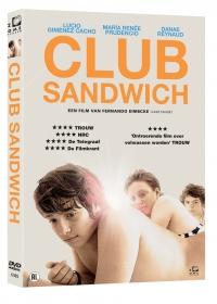 19/01/2015 : FERNANDO EIMBCKE - Club Sandwich