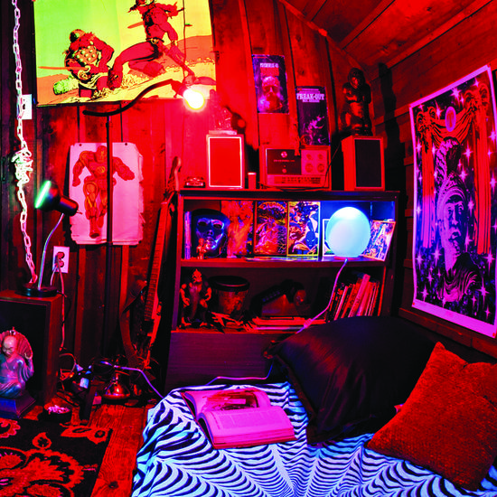 21/09/2015 : MONSTER MAGNET - Cobras and Fire (The Mastermind Redux)