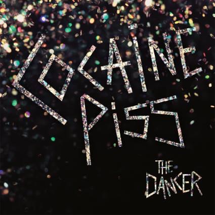 11/12/2016 : COCAINE PISS - The Dancer