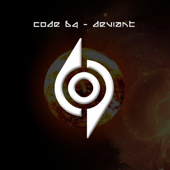 25/09/2011 : CODE 64 - Deviant