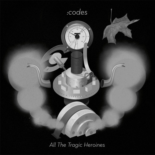 30/03/2013 : :CODES - All The Tragic Heroines