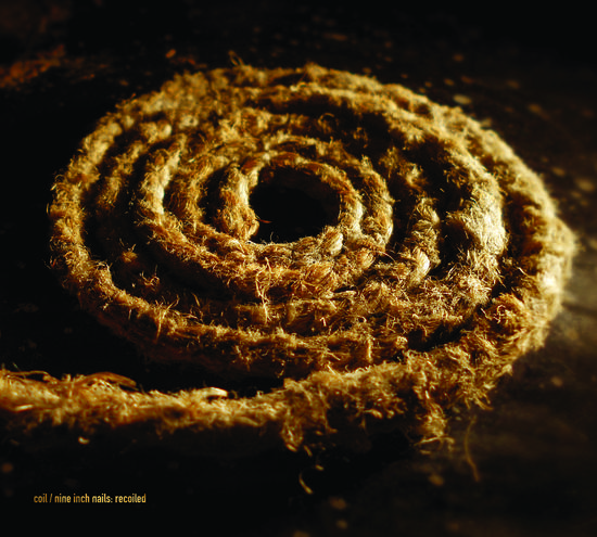 29/01/2014 : COIL - Nine Inch Nails 'Recoiled'
