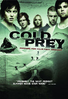 09/04/2013 : ROAR UTHAUG - COLD PREY BOX