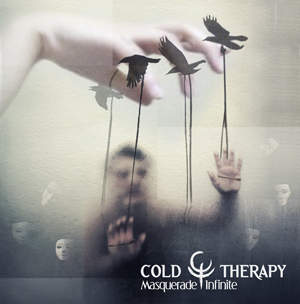 NEWS COLD THERAPY - 'Masquerade Infinite' out now!