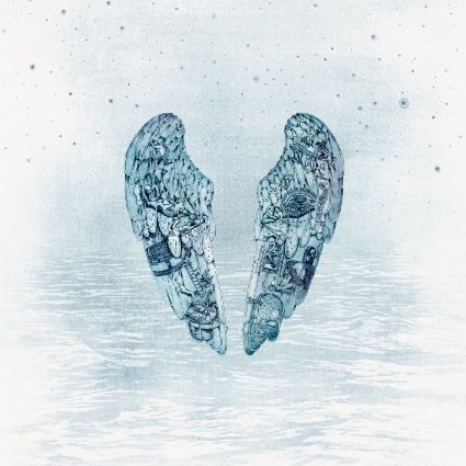 11/12/2014 : COLDPLAY - Ghost Stories Live