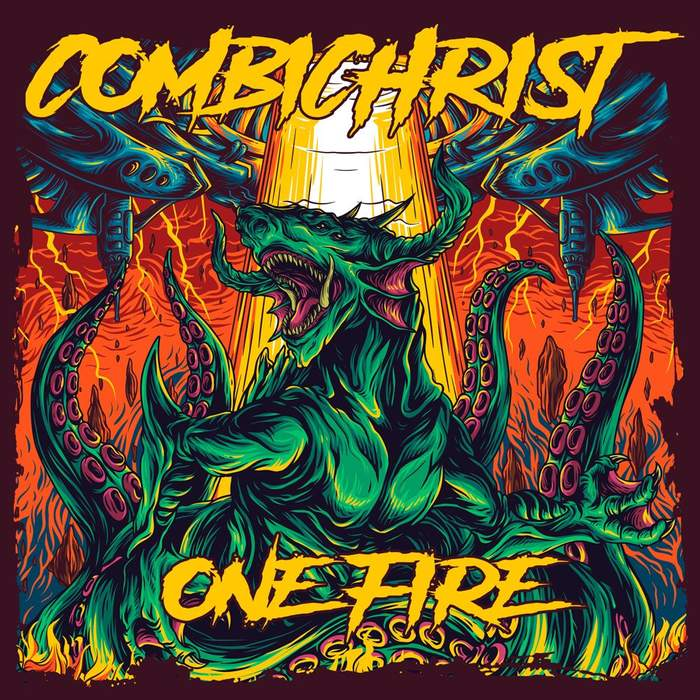 28/07/2019 : COMBICHRIST - One Fire