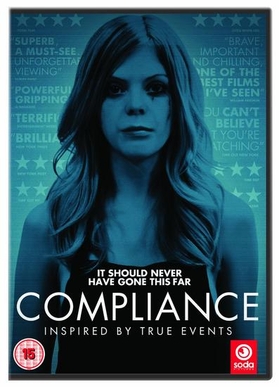 Dreama Walker Compliance Jumping Jacks