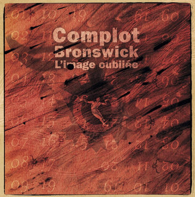 NEWS Complot Bronswick first 3 records reissue