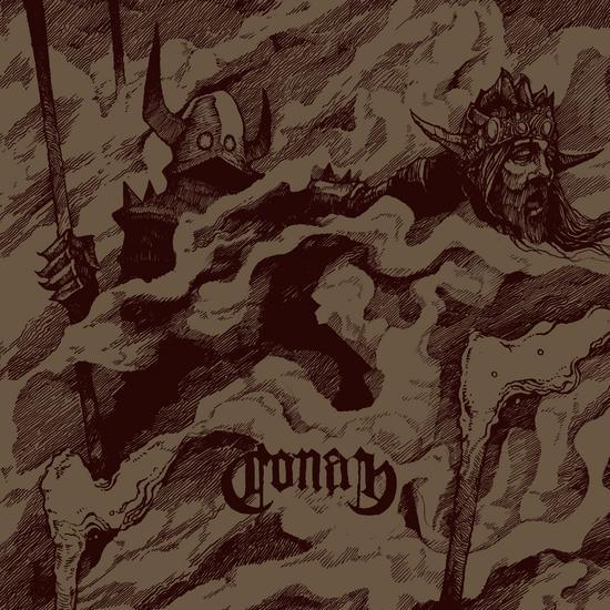 19/03/2014 : CONAN - Blood Eagle