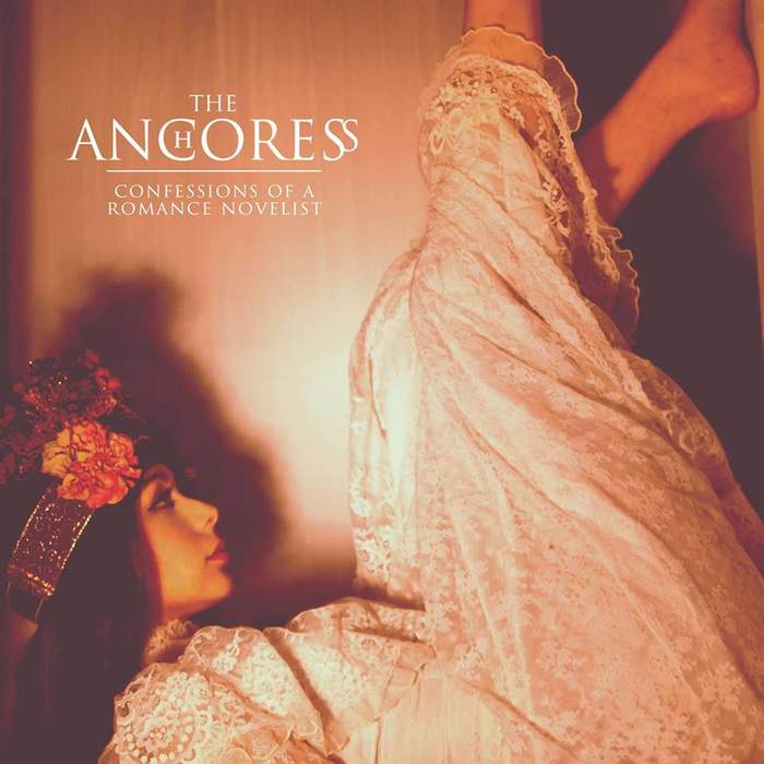09/12/2016 : THE ANCHORESS - Confessions of a Romance Novelist