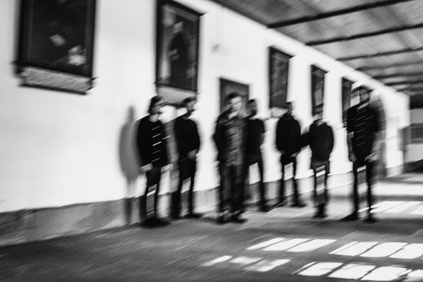 NEWS Consouling Sounds presents new album by Amenra