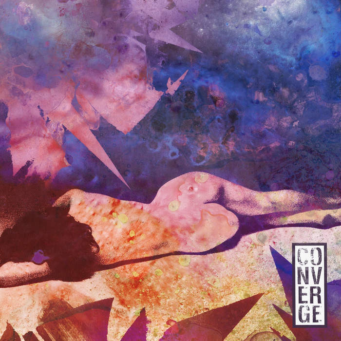 10/08/2017 : CONVERGE - I Can Tell You About Pain