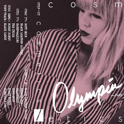 04/01/2014 : COSMETICS - Olympia... Plus