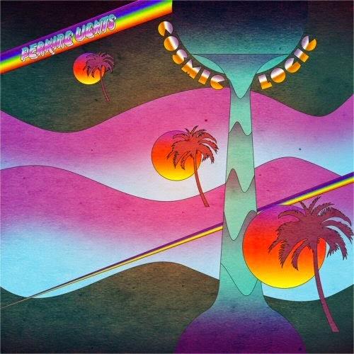 16/10/2014 : PEAKING LIGHTS - Cosmic Logic