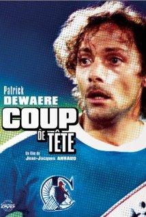 21/11/2014 : JEAN-JACQUES ANNAUD - Coup De Tête