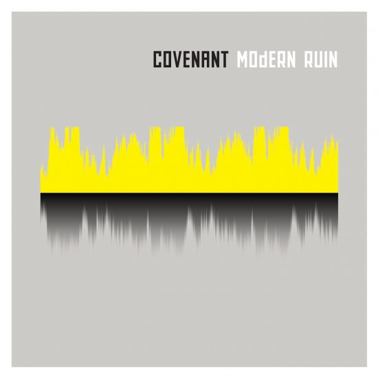 30/03/2011 : COVENANT - Modern Ruin