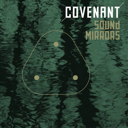 NEWS Covenant returns with brand new single.