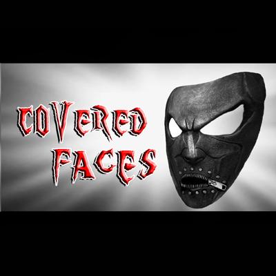 12/12/2011 : COVERED FACES - Lobiep EP