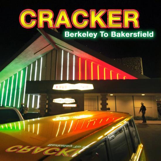 22/02/2015 : CRACKER - Berkeley to Bakersfield: