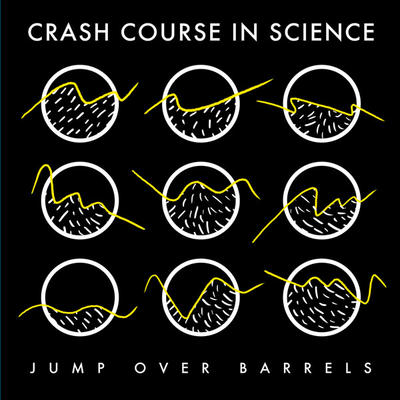NEWS Crash Course In Science releases 12' on Dark Entries Records