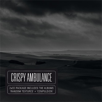 10/12/2016 : CRISPY AMBULANCE - Random Textures