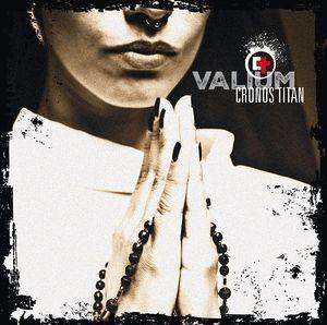 17/01/2016 : CRONOS TITAN - Valium