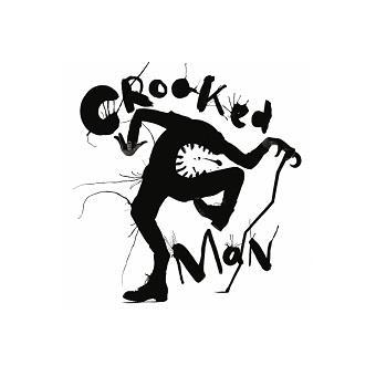 11/12/2016 : CROOKED MAN - Crooked Man